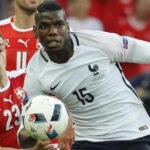 Eurocopa 2016: Francia y Suiza con el empate ambos pasan a octavos