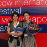 """""""Hija"""": Filme iraní gana el Festival Internacional de Cine de Moscú"""