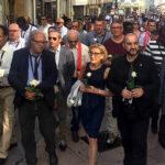 FIP rinde homenaje a periodistas asesinados en cumplimiento de su deber