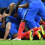 Eurocopa 2016: Francia debuta con triunfo agónico ante Rumania 2-1