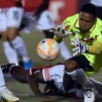 Pedro Gallese perfilado a quebrar récord de permanencia en arco peruano