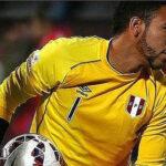 YouTube: Las atajadas de Gallese que animaron al Veracruz contratarlo
