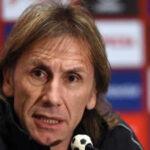 Copa América 2016: Ricardo Gareca dice que el gol de Ruidíaz fue válido