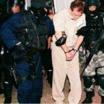 "EEUU: Narcotraficante ""Güero"" Palma será deportado a México"