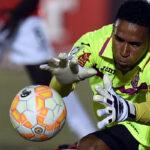 Selección peruana: Pedro Gallese acapara elogios de la prensa azteca