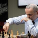 """Kasparov: """"La Federación Internacional de Ajedrez está podrida"""""""