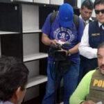 Gerardo Viñas ya está en Lima y será puesto ante el Juzgado respectivo [VÍDEO]