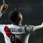 El Hamburgo pretende nuevamente tener en sus filas a Paolo Guerrero