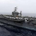EEUU atacó por primera vez al Estado Islámico desde el Mediterráneo