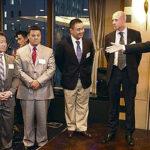 Yovera: Fiscalía o Procuraduría deberían pedir información a Hiro y Kenji Fujimori