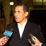 Ollanta Humala: Esto es lo que dijo sobre situación de su esposa Nadine Heredia