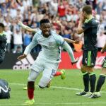 Eurocopa Grupo B: Inglaterra gana el derbi británico por 2-1 al Gales