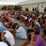 Primer censo nacional penitenciario: 77 mil 86 internos en 66 penales del país
