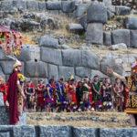 Inti Raymi fascinó a turistas que asistieron a ceremonias [VÍDEO]