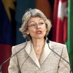 Declaración de la UNESCO tras decisión de EEUU de retirarse del organismo