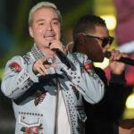 """Reguetonero J Balvin lanzará su nuevo álbum """"Energía"""""""