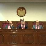 Jurado Nacional de Elecciones pide convocar elecciones en tres distritos
