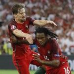 Eurocopa 2016: Portugal gana a Polonia en penales y avanza a semifinales