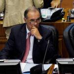 Chile: Senador de la UDI encarcelado por corrupción en caso Corpesca