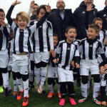FOX Sports convoca niños peruanos para viajar a la Juventus Summer Camp