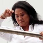 Carmen González: Al igual que su padre, Keiko es incapaz de reconocer un error
