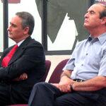 Alex Kouri: INPE informa que traslado a penal será este viernes (VIDEO)