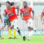 César Vallejo rescinde contrato de jugador extranjero: ¿De quién se trata?