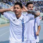 Equipo de Gianluca Lapadula ascendió a la Serie A