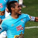Mira los 25 mejores goles Carlos Lobatón con Sporting Cristal (VIDEO)