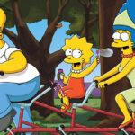 """FOX emitirá 24 horas consecutivas episodios de """"Los Simpson"""""""