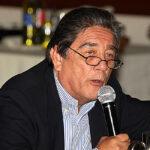 """Luis Thais: """"Dentro de Fuerza Popular hay un sentimiento de persecución"""""""