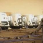 EEUU: Space X anuncia que llevará humanos a Marte dentro de nueve años