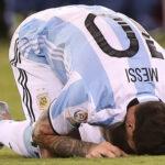 Copa América 2016: Messi anuncia su retiro de la selección argentina