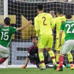 Copa América 2016: México y Venezuela 1-1 en intenso partido por el Grupo C
