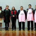 MIMP presenta proyecto para lograr relaciones igualitarias entre hombres y mujeres