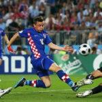 Eurocopa 2016: Croacia y Turquía debutan en el Grupo D