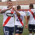 Torneo Clausura 2016: Municipal gana a Aurich 2-1 en Villa El Salvador