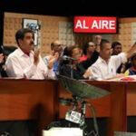 """Venezuela: Maduro pide ampliar esfuerzos para contar """"verdad"""" en medios"""