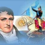Efemérides del 20 de junio: fallece Manuel Belgrano