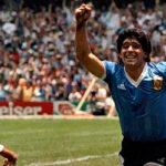 Diego Armando Maradona: El gol del siglo cumple 30 años (VIDEOS)