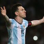 Macri: Messi es lo más grande que tenemos y hay que cuidarlo