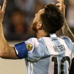 Copa América Centenario: Argentina con tres goles de Messi apabulla a Panamá 5-0