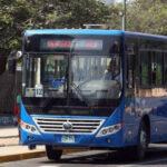 Municipalidad de Lima: 50 nuevos buses para el Corredor Javier Prado [VÍDEO]