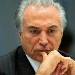 Caso Petrobras: Detallan sobornos a dirigentes del partido de Temer