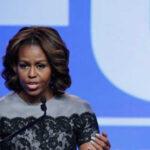 Michelle Obama apela a cambio cultural para acabar con la desigualdad