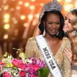 Miss Universo 2016: Bella afroamericana electa representante de EEUU