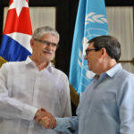 ONU agradece a Cuba su papel para el fin del conflicto en Colombia