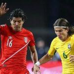 Óscar Vílchez: Entérate qué equipo se deshace en elogios por el aliancista
