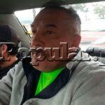 Ecuador: Cae en Quito prófugo exgobernador de Tumbes Gerardo Viñas