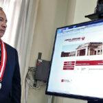 Poder Judicial: Se implementa sistema de notificaciones electrónicas